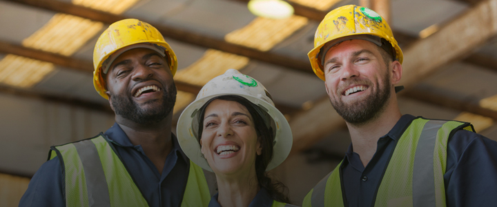 Browse hard hats and other safety promotional items