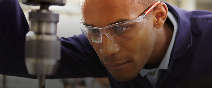 Browse safety glasses and other safety gifts