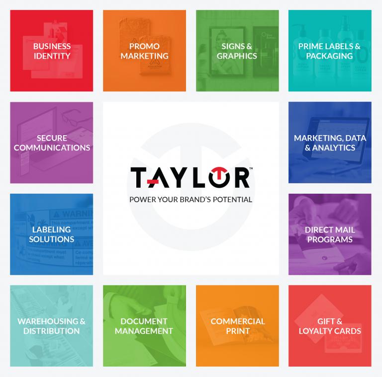 Taylor Capabilities